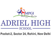 Adriel-High-School--Rohin